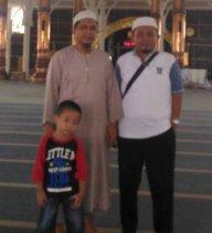 Zahwan Kamil